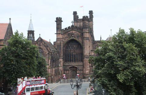 die kleine aber feine Kathedrale